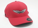 Team-Legit Hat, Red