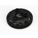 Traxxas 48P Spur Gear, 83T : Torque Slipper Clutch