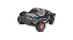 Traxxas Slash 2WD RTR w/TQ 2.4 Radio, Mike Jenkins #47 Edition