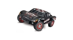 Traxxas Slash 4X4 SCT Brushless RTR with TSM, Mike Jenkins #47 Edition