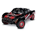 Traxxas 1/16 Slash 4x4 RTR, w/TQ2.4GHz, Mike #47