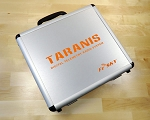 FrSky Aluminum Travel Case for Taranis X9D Plus