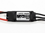 Cobra 40A FPV Wing ESC with 6A Switching BEC