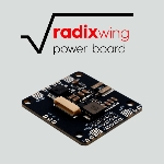 BrainFPV RADIX Wing Power Board