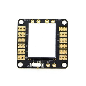EMAX Power Distribution Board 0512 5V/12V-Version2