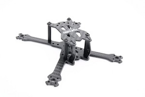 "Xhover Win 3"" FPV Racing Frame"