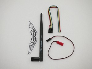 Fat Shark 1.3GHz 250mW A/V Transmitter
