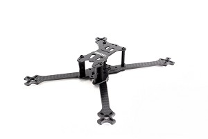"Xhover Win 5"" FPV Racing Frame"