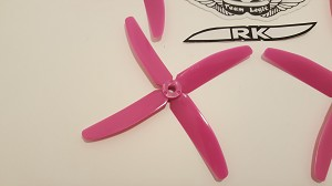 Team RaceKraft 5040x4 Race Prop 2CW 2CCW Pink