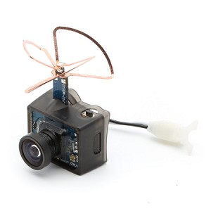 Spektrum Ultra Micro 3v FPV Camera and Video Transmitter