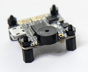 EMAX Mini Magnum Replacement F3 Flight Controller