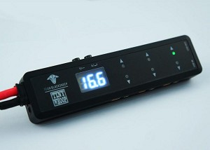 TBS Micro Battery Charger