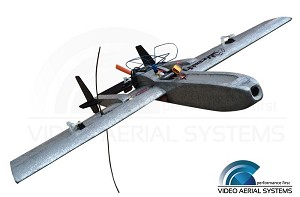 VAS Wraith Mirco Flying Wing Kit