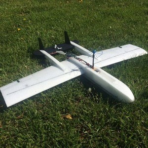 VAS Banshee Airplane Kit