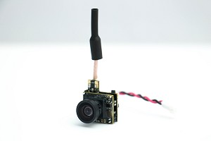 BumbleB 3-in-1 FPV Camera Set