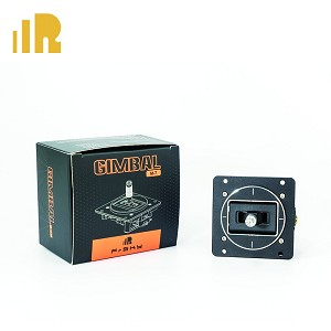 FrSky M7 Hall Effect Gimbal for Q X7 Transmitter