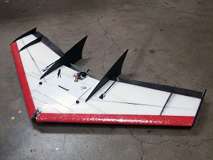 Ritewing Hardcore 38 Wing Kit