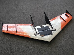 Ritewing Hardcore 44 Wing Kit