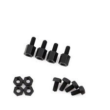 Nylon Standoffs (Set of 4)