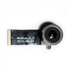 Mobius Camera Replacement Lens (Wide-angle)