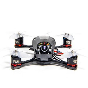 EMAX Baby Hawk R 2 Inch, PNP Brushless FPV Quadcopter