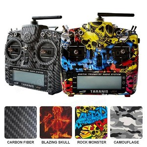 FrSKY Taranis X9D Plus, Special Edition
