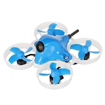 Beta65 Pro 2 Brushless Drone (Frsky + 4 Batteries)