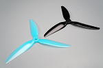 HQProp 6x3x3 V1S Poly Carbonate Propellers
