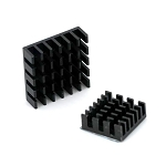 Heat Sink for TBS Crossfire Micro TX V2