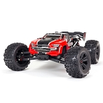 ARRMA 1/8 KRATON 6S V5 4WD BLX Speed Monster Truck with Spektrum Firma RTR