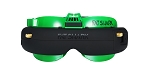 Fat Shark Attitude V5 Video Goggles w/18650 Battery Case