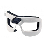Fat Shark Fan Equipped Faceplate V2, White
