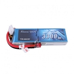 Gens ace 3S 3300mAh 45C Battery, Deans