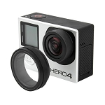 Lens Protector for GoPro Hero3, 3+ and 4