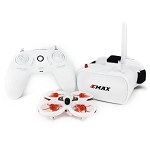 Emax EZ Pilot Beginner Indoor Racing Drone - RTF Kit