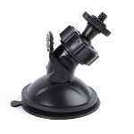 Mobius Swivel Suction Cup Mount
