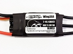 Cobra 30A FPV Wing ESC with 3A Switching BEC